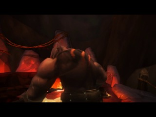 ����� World of Warcraft: Warlords of Draenor